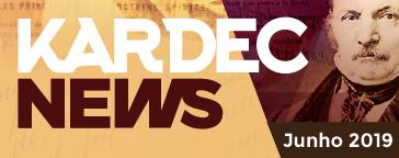 kardec news | junho 2019 - deus