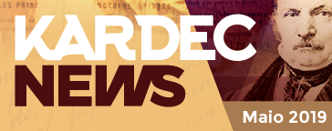 kardec news | maio 2019 - minha missão