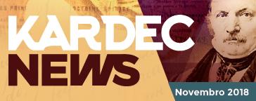 kardec news | onovembro 2018 - reencarnação