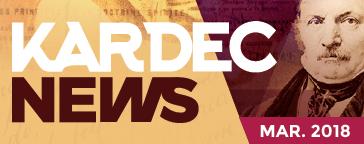 kardec news   março 2018 - discurso do sr. allan kardec