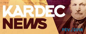 kardec news | fevereiro 2018 - Resposta do Sr. Allan Kardec